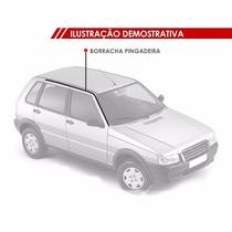 Par Borracha Pingadeira Fiat Uno 95 12 2 Portas