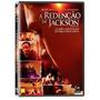 Dvd A Redenção De Jackson Graça Filmes Original