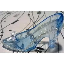 Souvenir Zapatito Cristal!!di-vi-nos Originales