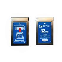 Gm Tech2 Tarjeta Con 6 Software 32 Mb Tarjetas-para Gm Tech2