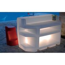 Barra Iluminada Led Lounge Bares, Antros Dj Entrega Personal