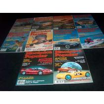 Mecanica Popular Paquete De Revistas 1995