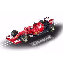 Autorama F1 Ferrari F14t Fernando Alonso Carrera