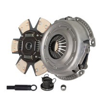 Stage 2 Kit De Clutch 1998-2007 Jeep Wrangler 4.0l L6 5vel.