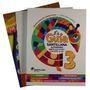 Pack Guía Santillana 3 En Pocas Palabras + Matemáticas Genia