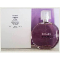 Perfume Channel Chance Tendre 100 Ml