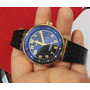 Mido All Dial 42mm Chronometer Automatic Cristal Back Caucho
