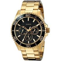 Oferta Reloj Guess U0231l3- Original
