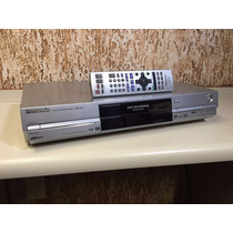 Reproductor Grabador Dvd Usado Panasonic Modelo Dmr-e55