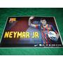 Afiche O Poster Barcelona, Neymar, Jr... Numero 1