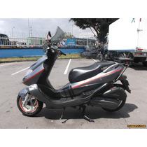 Kymco 126 Cc - 250 Cc 2010