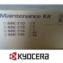 Kit De Mantenimiento Kyocera Km 5050