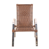 Cadeira Areá Junco Alumínio