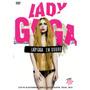 Dvd Lady Gaga* Live In Glastonbury 2009 E Live Austin Texas