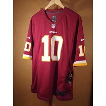 Jersey Nfl Nike Original. Washington Redskins. Rg3.talla L
