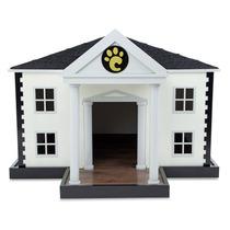 Casinha Para Cachorros Pequeno E Médio Porte 7006 Carlu