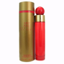 Perry Ellis 360 Red Dama 100ml Perfume Original
