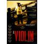 El Violin, 2005, Cine Mexicano Drama Arte, Dvd