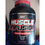 Proteina Muscle Infusion 60 Sv - Nutrex 25g Proteina X Sv