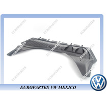 Tolva Motor Inferior Central Original Vw Jetta A6 2011-2017