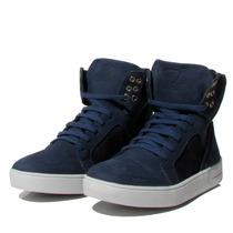 Tênis Sneaker Desire Jeans - Hardcore Line