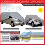 Cobertor Funda Sólo Camionetas Doble Pesado Extragrande
