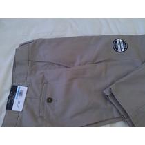 Pantalon Marca Nautica Completamente Original. Talla 12