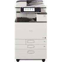 Impressora Colorida Multifuncional A3 Ricoh Mpc2003