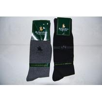 Calcetines Finos De Vestir Polo Club