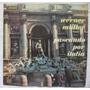 Werner Müller - Paseando Por Italia (london 6527)