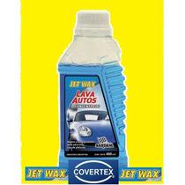 Shampoo Siliconado Lava Auto Moto Bardahl Jet Wax