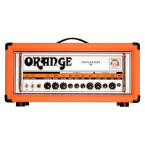 Amplificador Guitarra Electrica Orange Thunder 50w Tv50h
