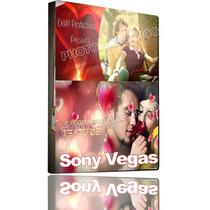 Templates Editáveis Para Sony Vegas Pro Frete Grátis