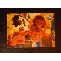 Especial Profesor X #6 Marvel X Men 94´ Ultra Fleer Cards