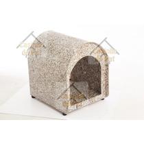 Casinha Ecológica Reciclada Cachorro Tamanho 0
