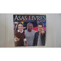 Cd Asas Livres