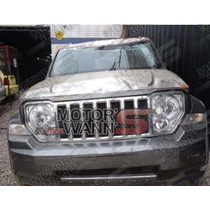 Jeep Cherokee 2012/2012 Sucata Para Retirada De Peças