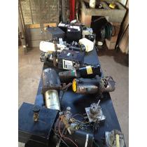 Motores, Unidad Hidraulica 12v, 24 V, Nuevas Y Usadas.