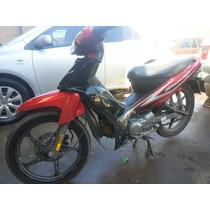 Yamaha 2011 Cripton 2011
