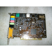 A685 Criative Sound Blaster Live 5.1 Ct4780