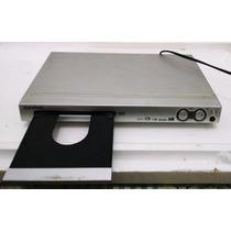 Dvd Player Gradiente D 203 Para Arrumar