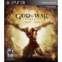 God Of War Ascension Ps3 Playstation 3 Español