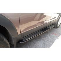 Pisaderas Estribos Chevrolet Captiva