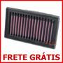 Filtro Ar K N Kn Bm8006 - Bmw F800gs F 800 Gs R Adventure