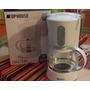 Cafetera Top House Con Filtro 1.25 Litros