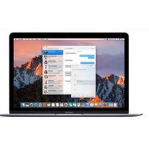 Laptop Macbook Apple Nuevo Modelo 2016 |8 Gb Ram | 512 Ssd