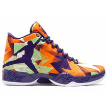 Tênis Nike Air Jordan Xx9 Retro 29 Hare Westbrook Basketball