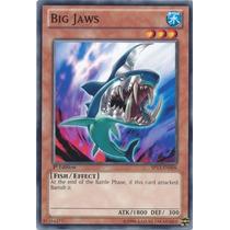 Set De Cartas Big Jaws Starpack 2013
