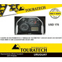 Touratech, Cuadro De Instrumentos 2 *unidad De Tacómetro*