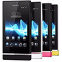 Sony Xperia U St25 Android Camara 5mpx Hd 1ghz 4gb Touch 3.5